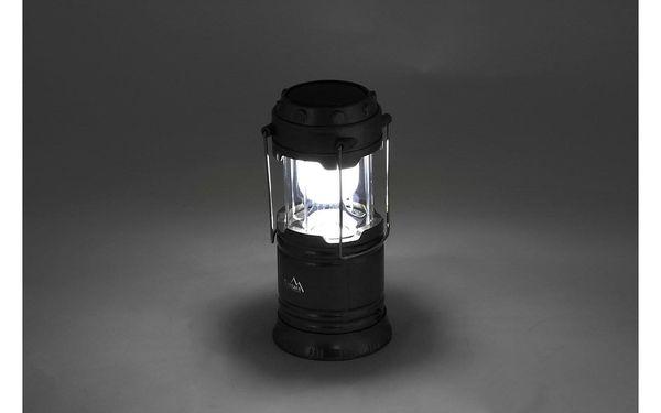 Cattara Kempingová nabíjecí svítilna, LED 20/60 lm2