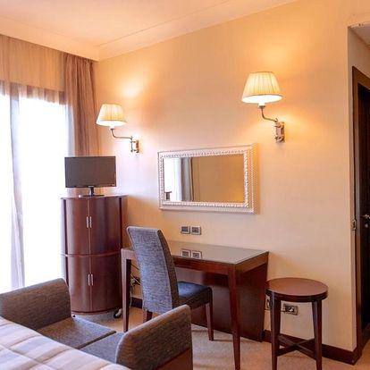 Itálie - Kalábrie: Hotel Cala Del Porto