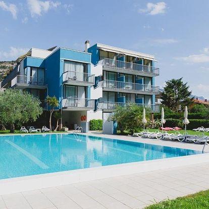 Itálie - Lago di Garda: Hotel Holiday Sport & Relax