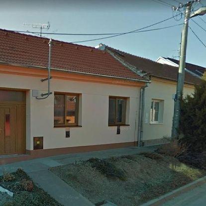 Velké Pavlovice, Jihomoravský kraj: Apartmán Špacír