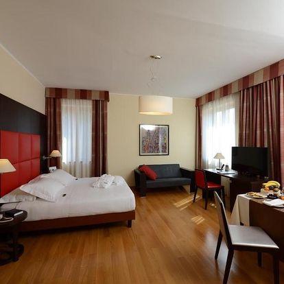 Itálie - Kalábrie: Hotel Guglielmo