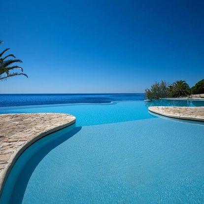 Itálie - Sardinie: Hotel Costa dei Fiori