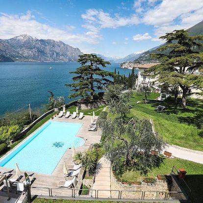 Itálie - Lago di Garda: Bellevue San Lorenzo (Adults Only)
