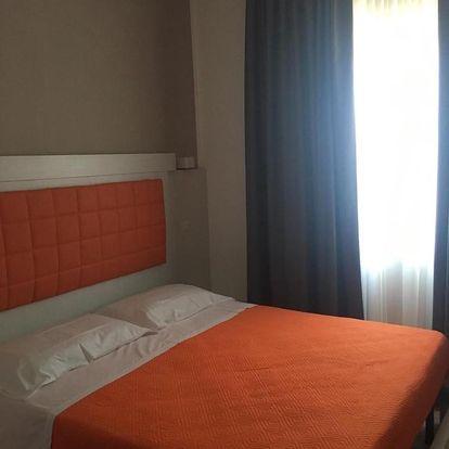 Itálie - Kalábrie: Piccolo Hotel