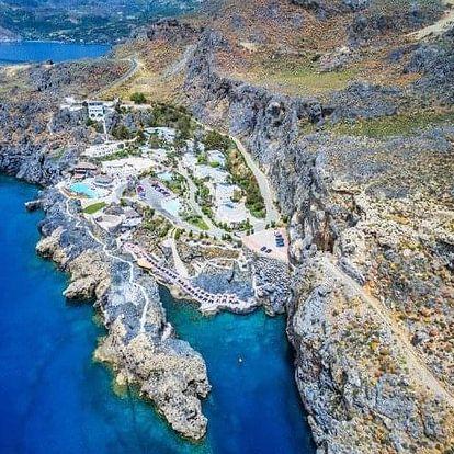 Kalypso Resort & Spa, Kréta, Řecko, Kréta