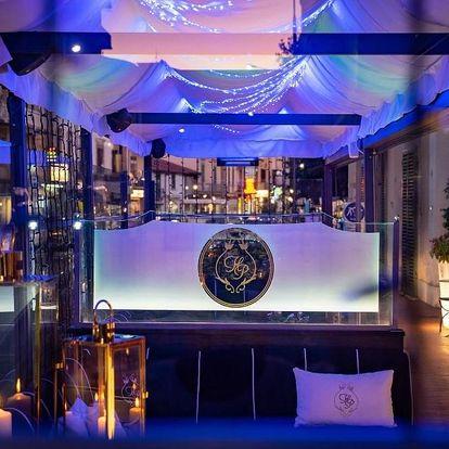 Itálie - Toskánsko: Hotel Puccini