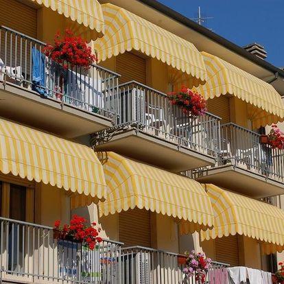 Itálie - Toskánsko: Hotel Ristorante La Terrazza