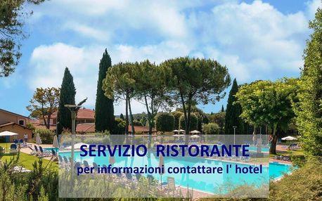 Itálie - Lago di Garda: West Garda Hotel