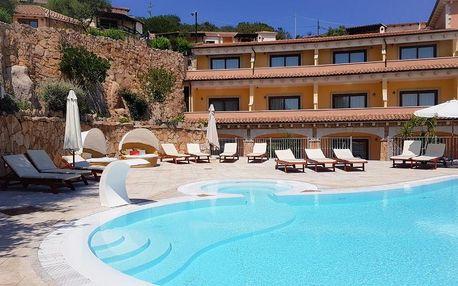 Itálie - Sardinie: Hotel Pozzo Sacro