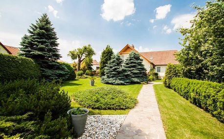 Jižní Morava: U HRÁDKU Superior