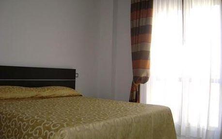 Itálie - Sardinie: Residence Montegrappa