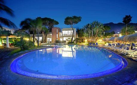 Itálie - Ischia: Hotel La Reginella Resort & Spa