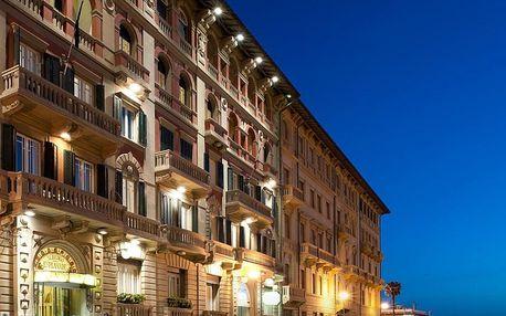 Itálie - Toskánsko: Hotel Residence Esplanade