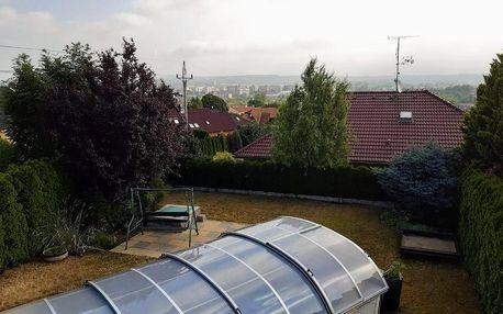 Znojmo, Jihomoravský kraj: Apartmán Šaldorf
