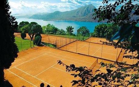 Itálie - Lago di Garda: Park Hotel Jolanda