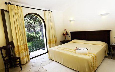 Itálie - Sardinie: Horse Country Resort Congress & Spa