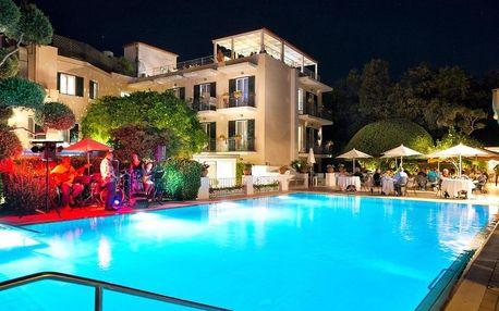 Itálie - Ischia: Hotel Villa Durrueli Resort & Spa