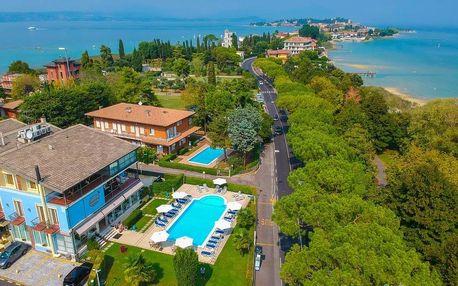Itálie - Lago di Garda: Hotel Suisse