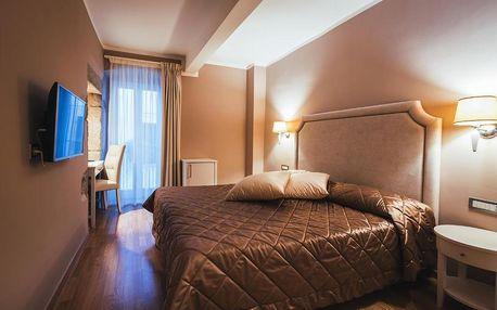 Itálie - Sardinie: Hotel Centrale