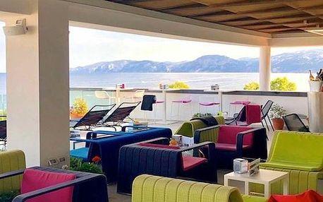 Itálie - Sardinie: Hotel Cala Luna