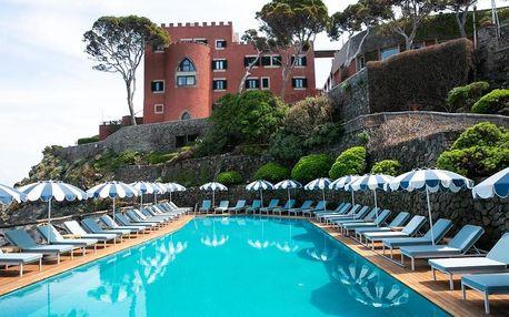 Itálie - Ischia: Mezzatorre Hotel & Thermal Spa