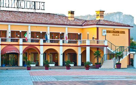 Itálie - Lago di Garda: Eurocongressi Hotel