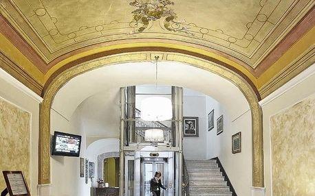 Itálie - Sardinie: Palazzo Pischedda