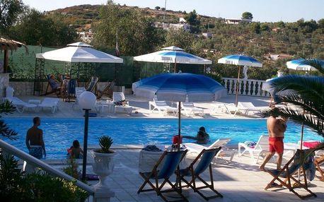 Itálie - Gargáno: Althea Village Residence