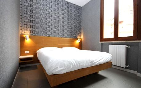 Itálie - Toskánsko: Hotel La Perla