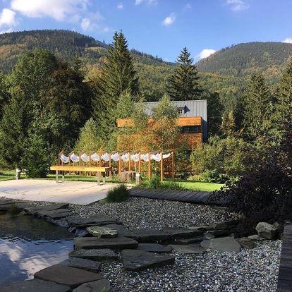Valašsko: Hotel & Garden U Holubů