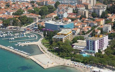 Chorvatsko - Biograd na Moru na 7-15 dnů, polopenze