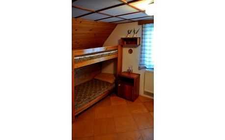 Olomoucký kraj: Jirkova chata