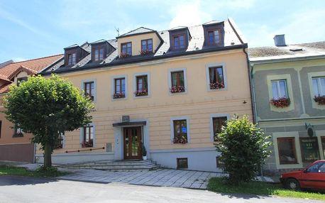 Kašperské Hory, Plzeňský kraj: Apartmany A.Ša Kašperské Hory