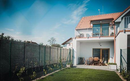 Vodní nádrž Nové Mlýny: Apartmán Dunajky