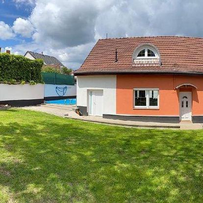 Bořetice, Jihomoravský kraj: Vila dům Emma