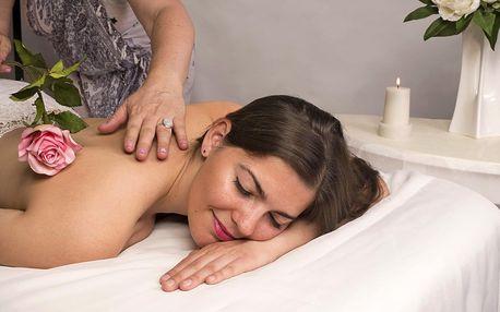 Tantrická masáž: Šakti-Šiva, čtyřruční i základní