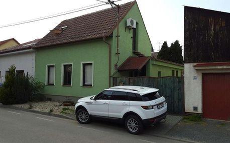 Jihomoravský kraj: Dům v Lednici