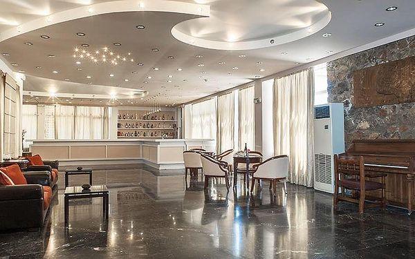 Hotel Golden Alexandros, Korfu, letecky, all inclusive2