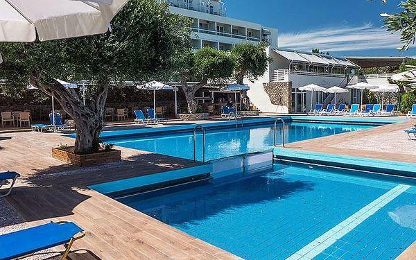 Hotel Golden Alexandros, Korfu, letecky, all inclusive3