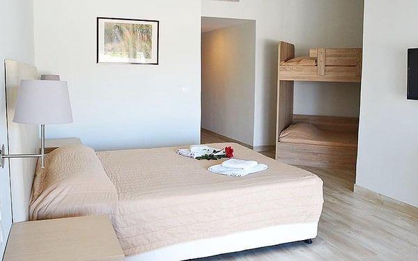 Hotel Golden Alexandros, Korfu, letecky, all inclusive4