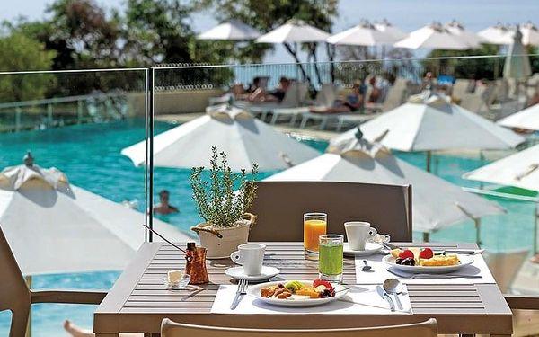 Hotel Aeolos Beach & Resort, Korfu, letecky, all inclusive4