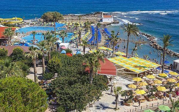 Hotel Eri Beach & Village, Kréta, letecky, all inclusive4