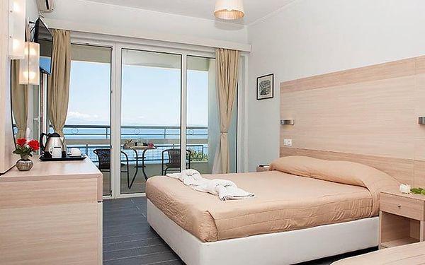 Hotel Golden Alexandros, Korfu, letecky, all inclusive5