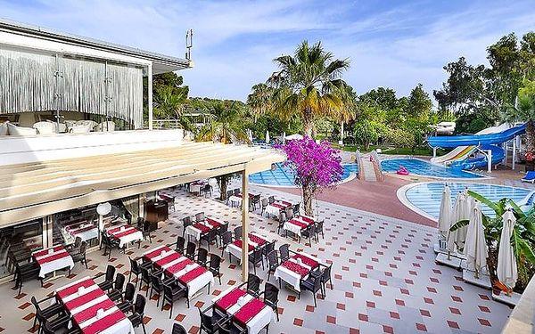 Hotel Lycus Beach, Turecká riviéra, letecky, all inclusive4