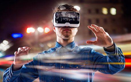 Havířov: 60 min. ve virtuální realitě pro 2 osoby