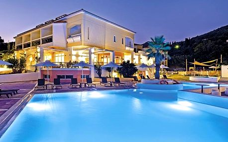 Řecko - Samos letecky na 7-15 dnů, polopenze