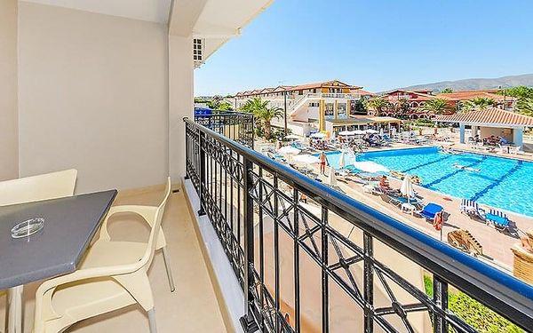 Hotel Karras, Zakynthos, letecky, all inclusive2