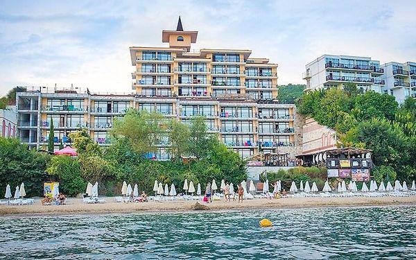 Hotel Tiva Del Mar, Burgas, letecky, all inclusive2