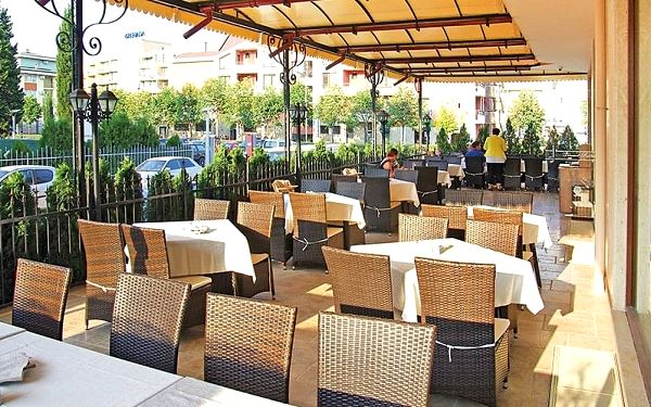 Hotel Diamant Residence Hotel & Spa, Burgas, letecky, all inclusive3