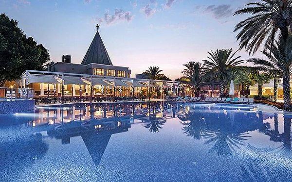 Hotel Magic Life Belek (Ex Club Asteria Belek), Turecká riviéra, letecky, all inclusive2